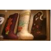 """Видеосюжет. Новости 31-го канала """"Кусинские обувальщики выпустят новую коллекцию валенок к зиме"""""""